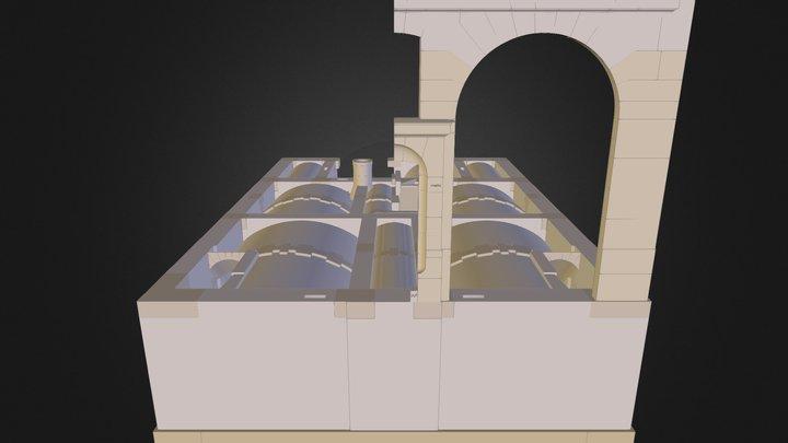 t2jfs 3D Model