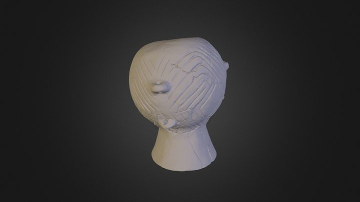 zkouska.... 3D Model