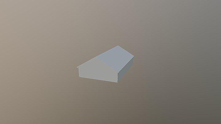 Projeto1- Vista3D-{3D} 3D Model
