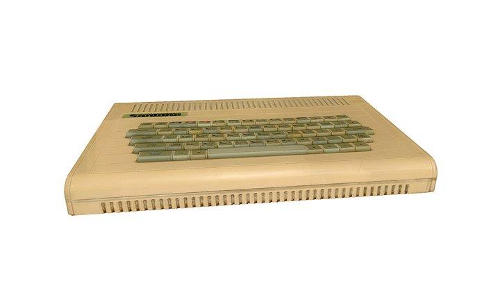 KMM GEK 11101 3D Model