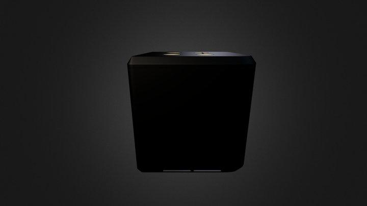 Tilt Mini 01 3D Model