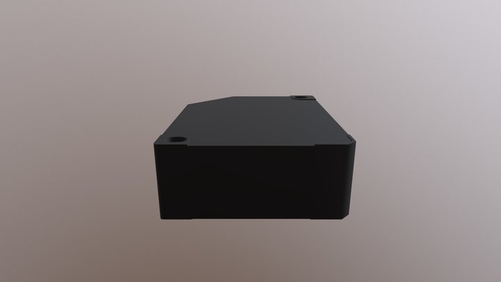 LASER OADM 20I6591 3D Model