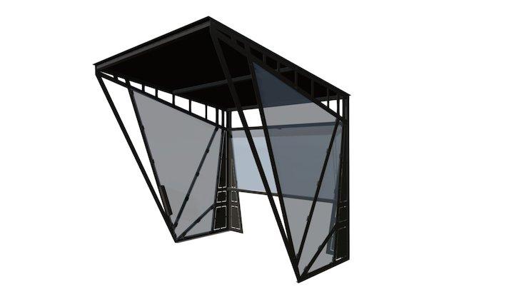 Total Montage 3d Skp 3D Model