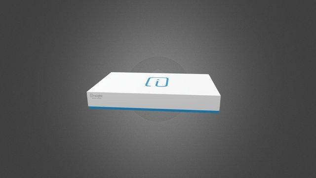 box_new_3 3D Model