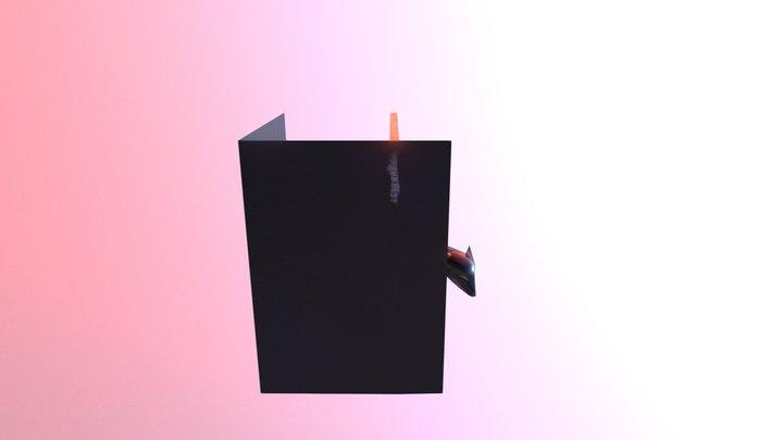 Fast Food - Scene Final 3D Model
