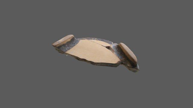 Ulua- Yojoa 48-1-77 3D Model