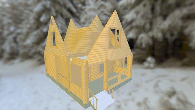 3ds Sss 3D Model