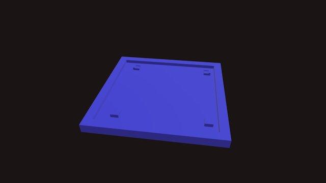 Objsave 3D Model