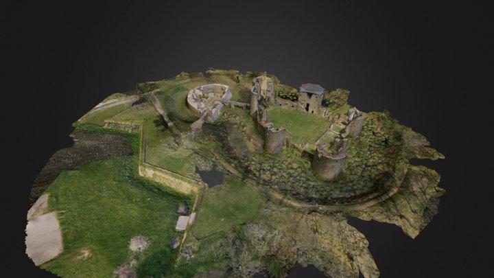 ranrouet_ttl 3D Model