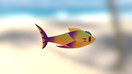 Wii - Klonoa - Karal 3D Model