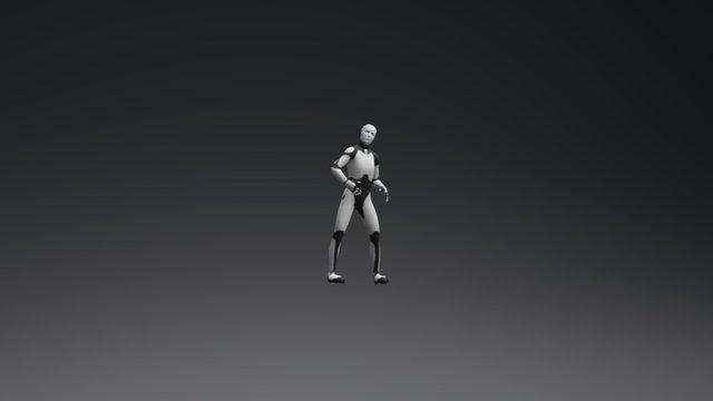 Clip7 3D Model