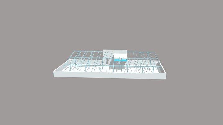 19-018-MET-R00 3D Model