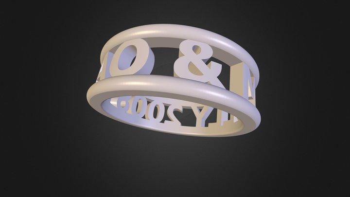 2201 3D Model