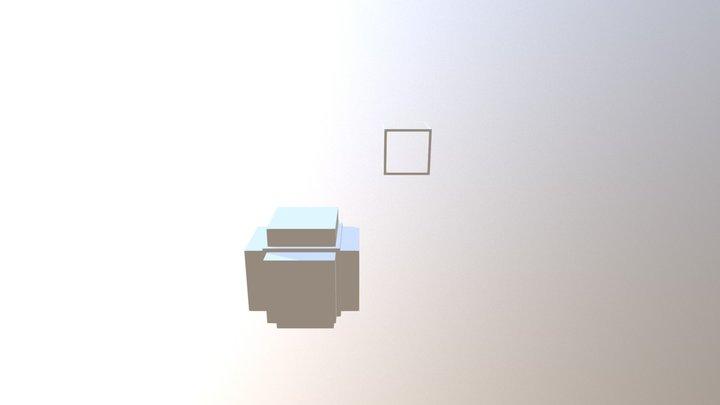 Andresfelipe 3D Model