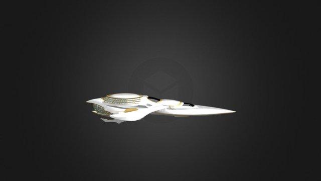 Class 13: Archon 3D Model