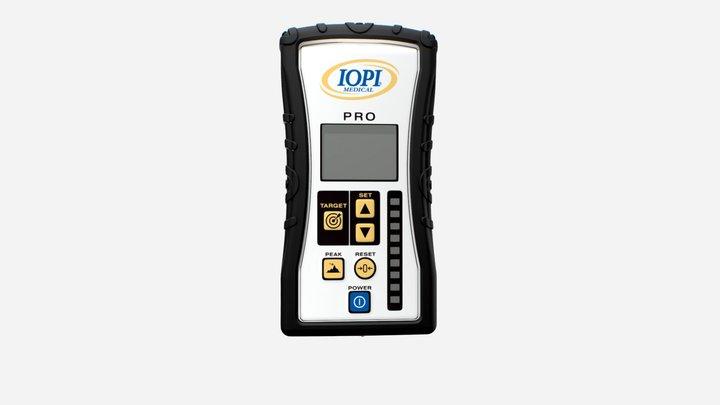 IOPI Pro 3D Model