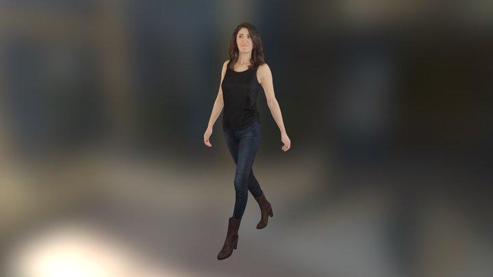 Ms Iskarpin 3D Model