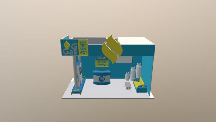 For Upload 3D Model