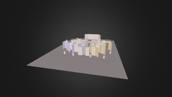 ART 3D Model