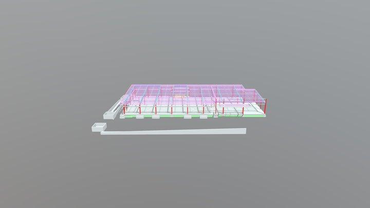 17079 3D Model