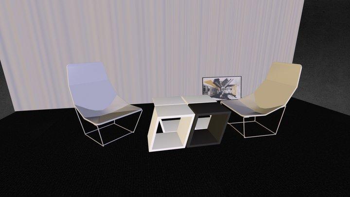 Nistal WIND 1 3D Model