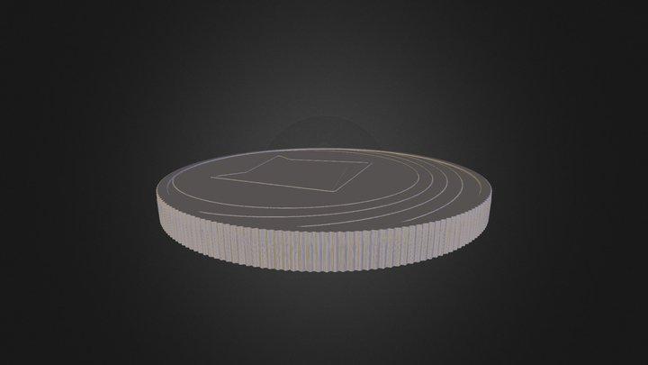 Test 6 back 3D Model