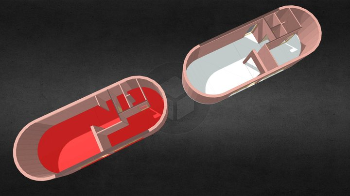 Portiernia.xml 3D Model