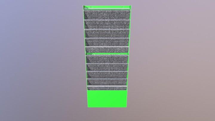 polyurethan module 3D Model