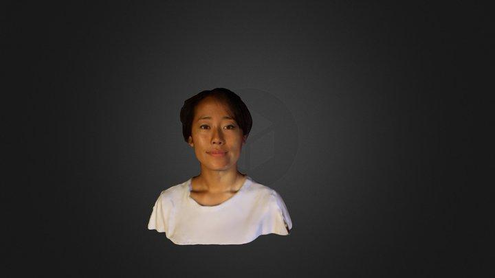 Zhang 3D Model