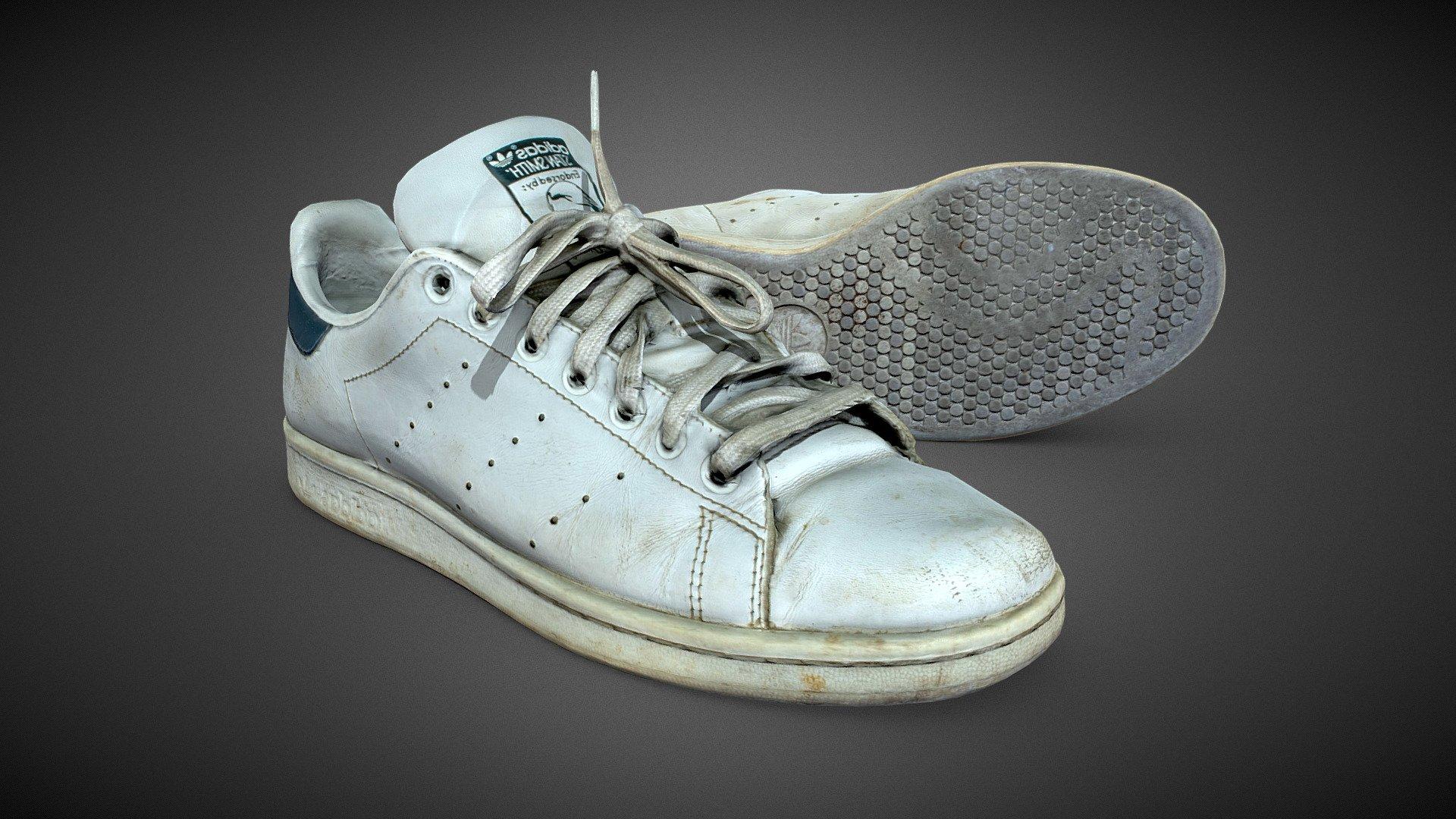 Full old Adidas Stan Smith ( damaged