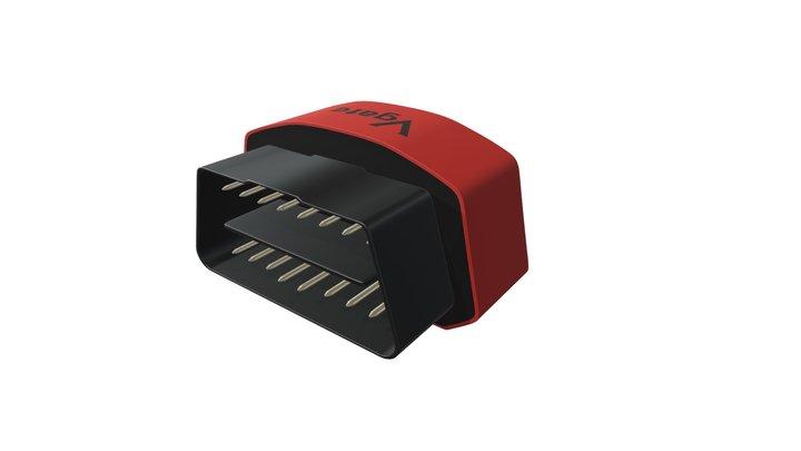 Interfejs Diagnostyczny Diagnostic Scanner (02) 3D Model