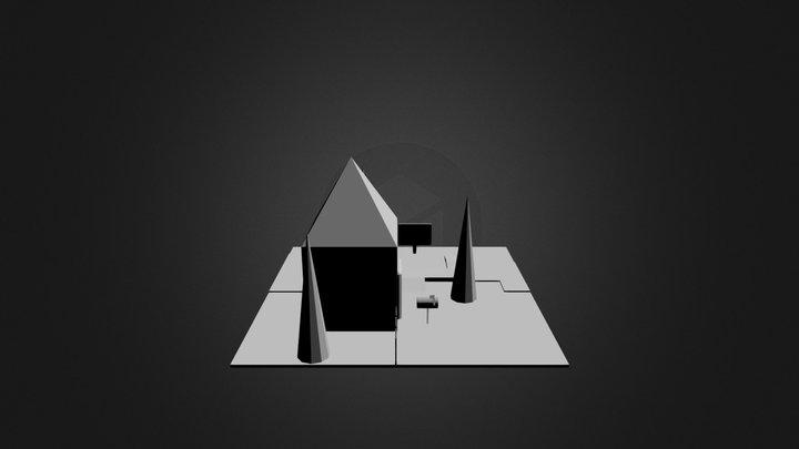 dsfdrfdgfdfgr 3D Model