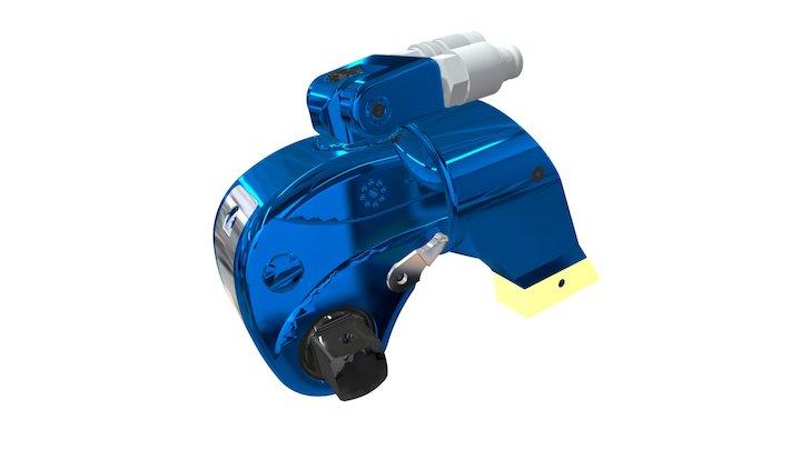 MXT 3D Model