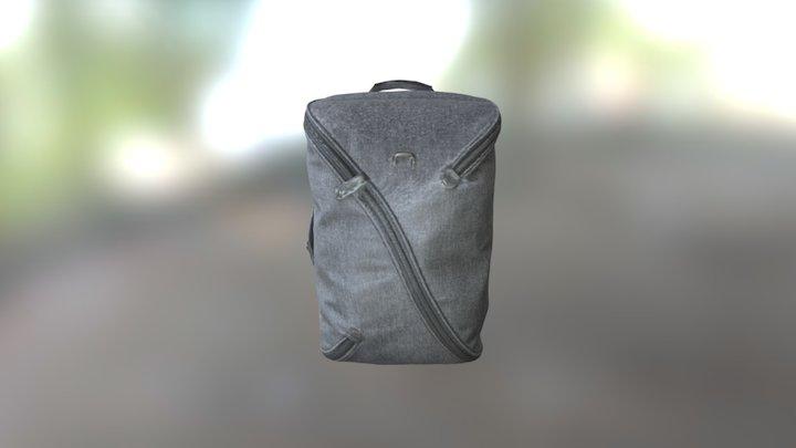 The Bag Fixed 3D Model