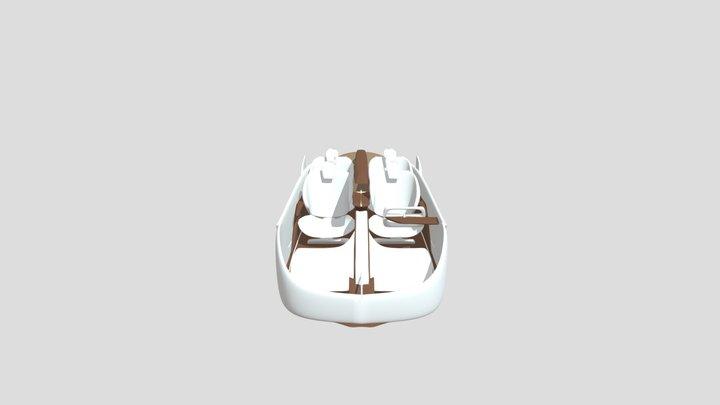 Variation 1 3D Model
