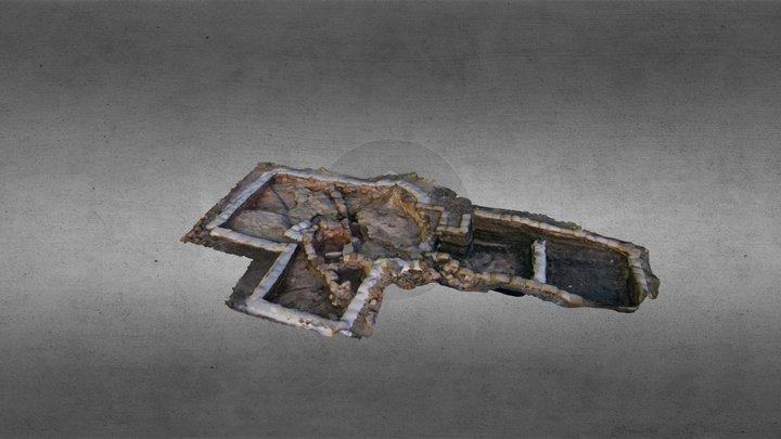 CTV Area19 3D Model