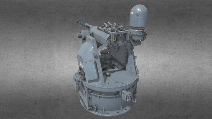 model522(just reupload) 3D Model