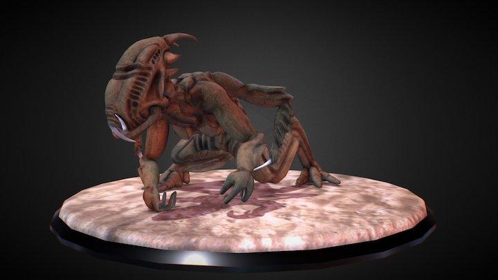 Ciress 3D Model