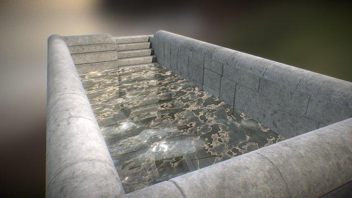 Bassin_03 3D Model