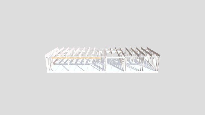 Stomme FT 3 20800 B7600 3D Model