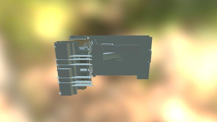 Mesh 0003 3D Model
