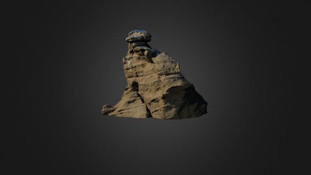 Tim's Pillar 3D Model
