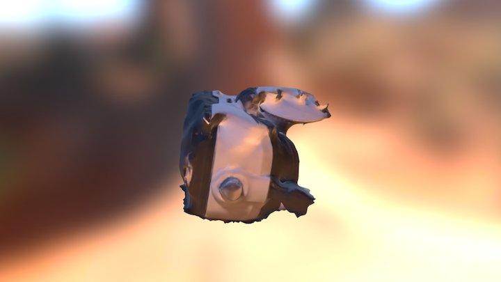 BOBO-VR-Z4 3D Model