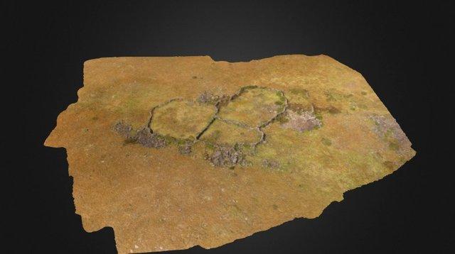 3D Model Enclosures / Ughtasar Armenia SmDuffy 3D Model
