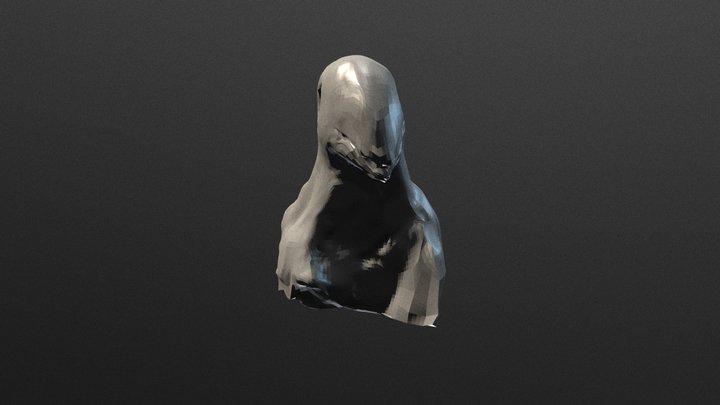Test Pipe 1 3D Model