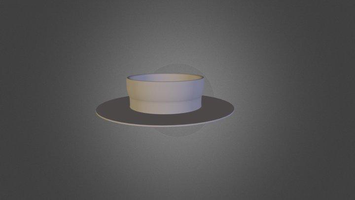 male_snap 3D Model