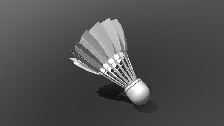YMQ 3D Model