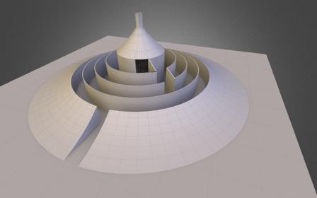 EmrysModel04 3D Model