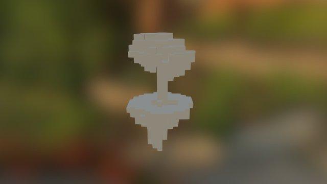 Voxelsss! 3D Model