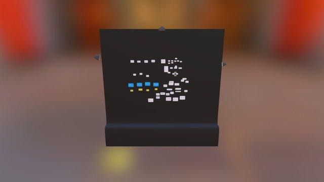 random.c4d 3D Model